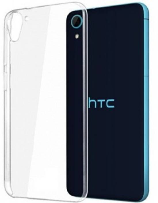 Gadget Care Back Cover for HTC Desire 826