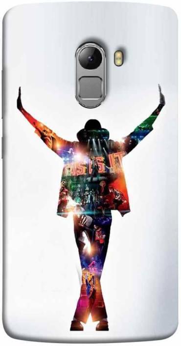 StudioArtz Back Cover for Lenovo K4 Note, Lenovo K4 Note A7010 A48, Lenovo Vibe K4 Note