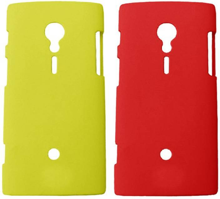 Bacchus Back Cover for Sony Xperia ION LT28I