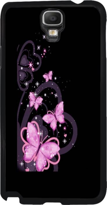 Farrow Back Cover for SAMSUNG Galaxy Note 3 Neo