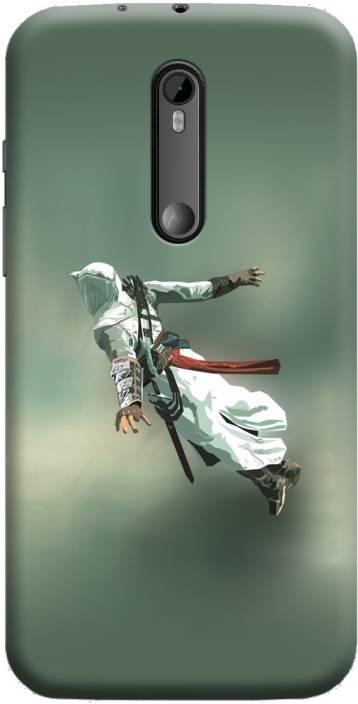EPICCASE Back Cover for Motorola Moto G (3rd Generation)
