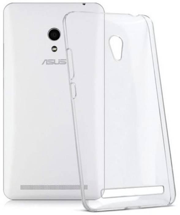Kolorfame Back Cover for Asus Zenfone 6