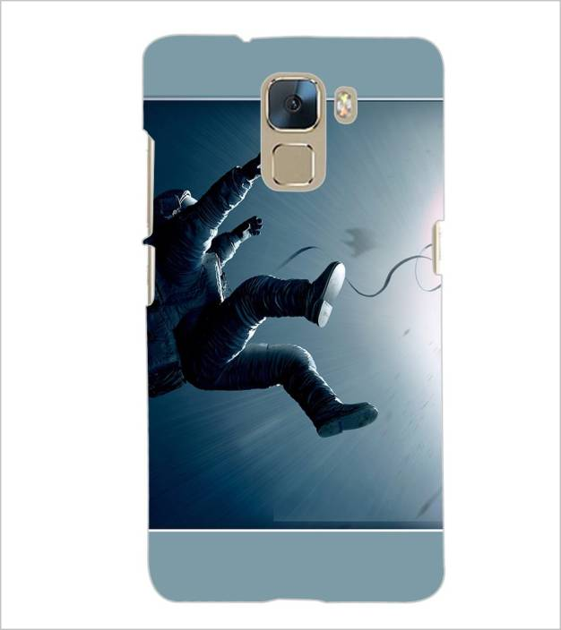 Farrow Back Cover for Honor 7