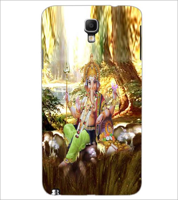 Printswag Back Cover for SAMSUNG Galaxy Note 3 Neo