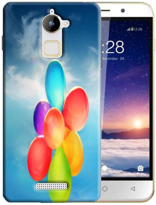 Maxus Back Cover for COOLPAD Note 3 LITE