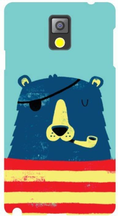 Printland Back Cover for Samsung Galaxy Note 3 N9000