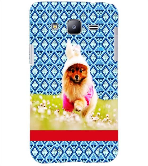 Farrow Back Cover for Samsung Galaxy J290