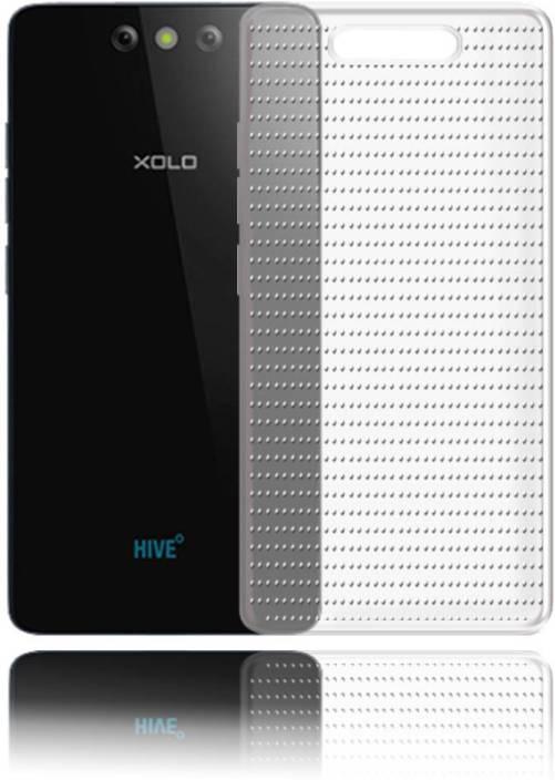 info for cb3c5 8292e Deltakart Back Cover for XOLO BLACK