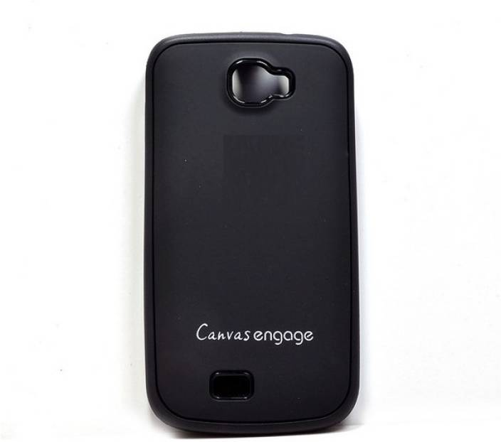 the latest b9940 29eac Camphor Back Cover for Micromax Canvas Engage A091 - Camphor ...