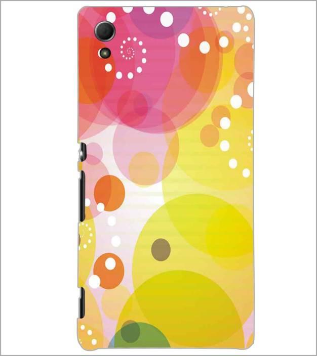 Printswag Back Cover for SONY XPERIA Z4