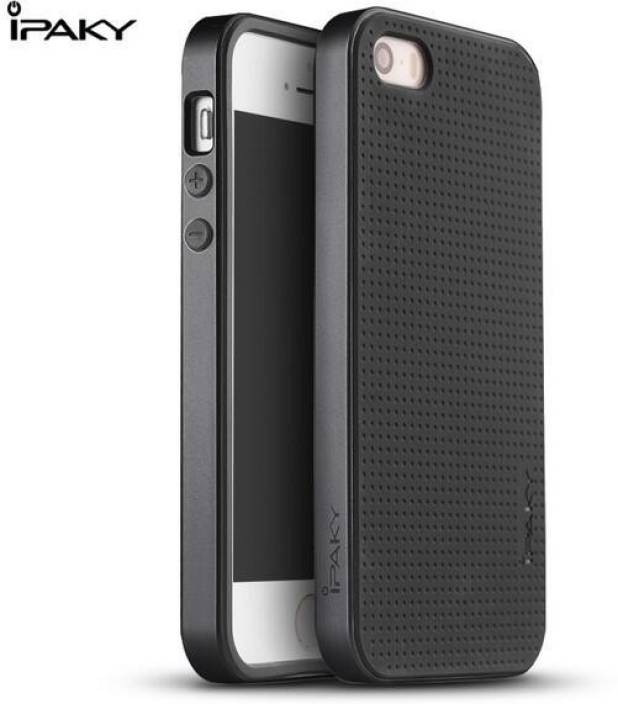 outlet store 04f44 83b7c iPaky Back Cover for Apple iPhone 5, Apple iPhone 5s