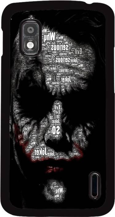 Sash Back Cover for LG Nexus 4