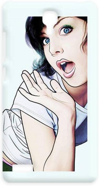 AMEZ Back Cover for Mi Redmi Note