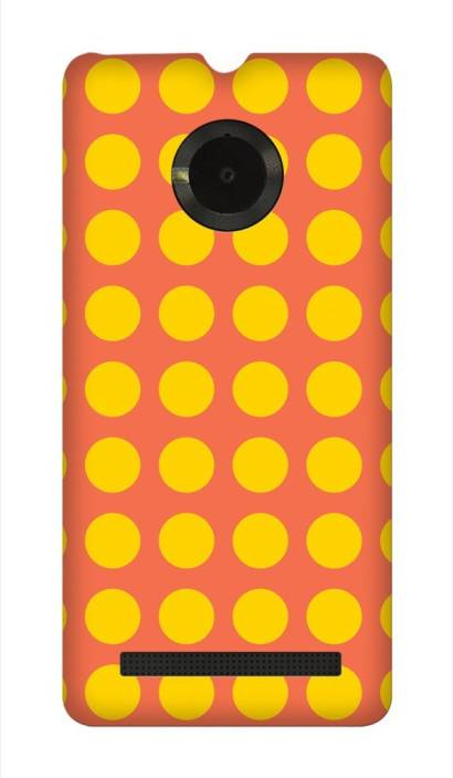 Blink Ideas Back Cover for Yu Yuphoria