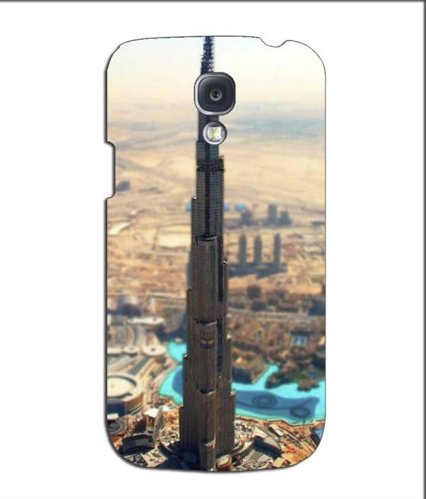 Muvit Back Cover for Samsung Galaxy S4 Mini