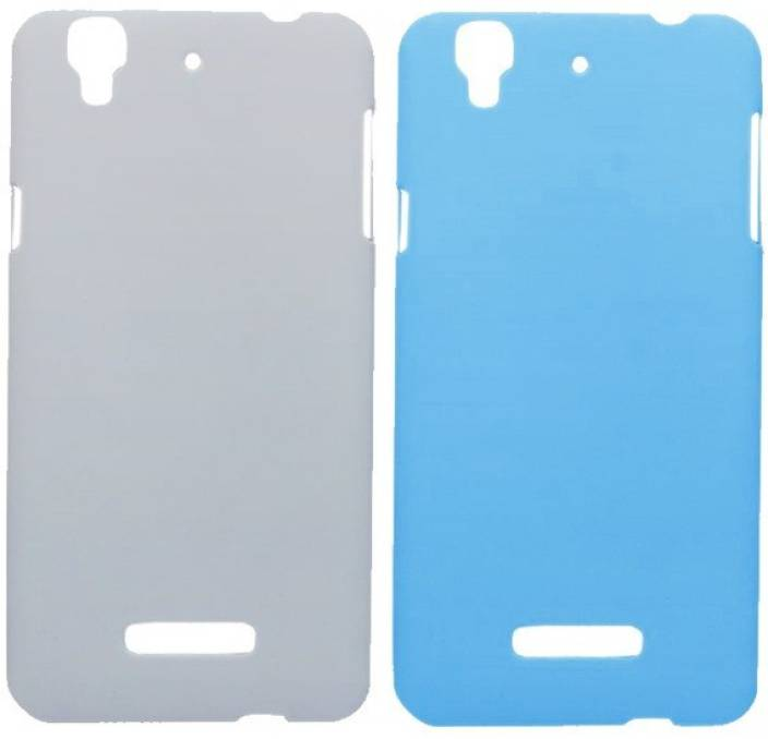 Winsome Deal Back Cover for Micromax YU Yureka Y5510, Y5110