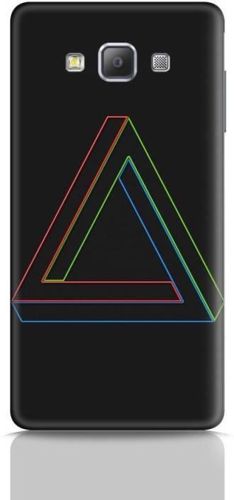 Ownclique Back Cover for SAMSUNG Galaxy E5