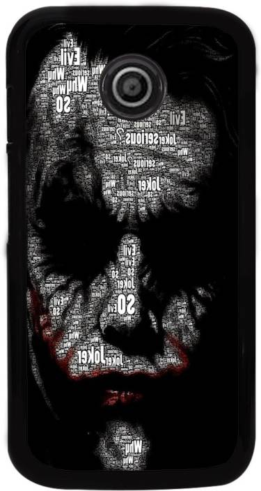 Sash Back Cover for Motorola Moto E