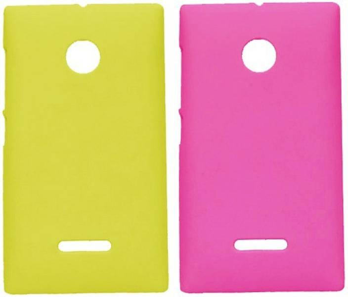 Winsome Deal Back Cover for Nokia Lumia 532