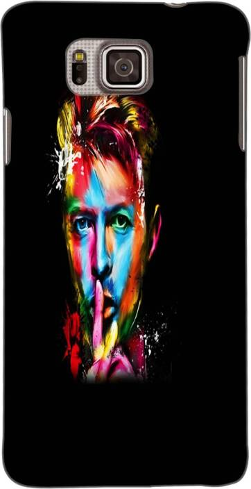 Farrow Back Cover for SAMSUNG Galaxy Alpha
