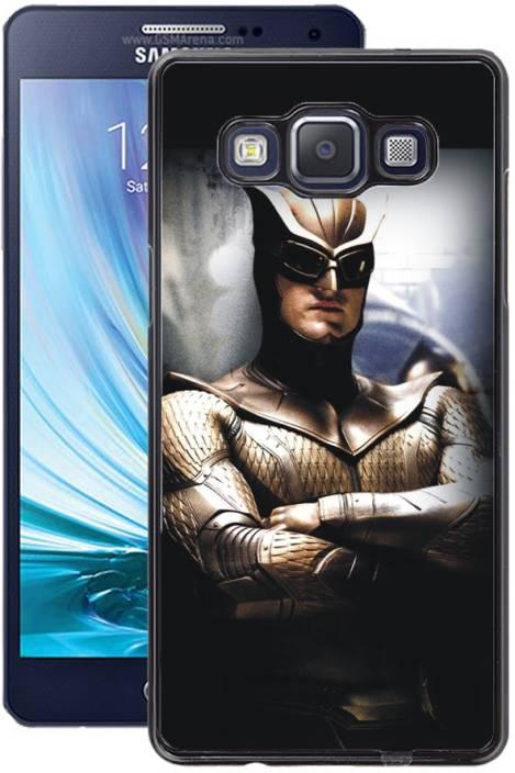 Fuson Back Cover for Samsung Galaxy A5 A500F, Samsung Galaxy A5 A500H