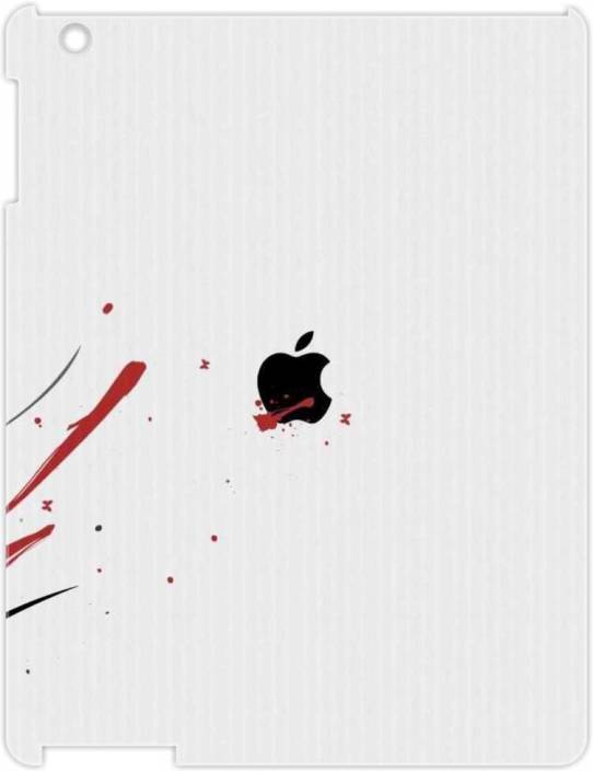 Anger Beast Back Cover for Apple iPad 2, Apple iPad3, Apple iPad4