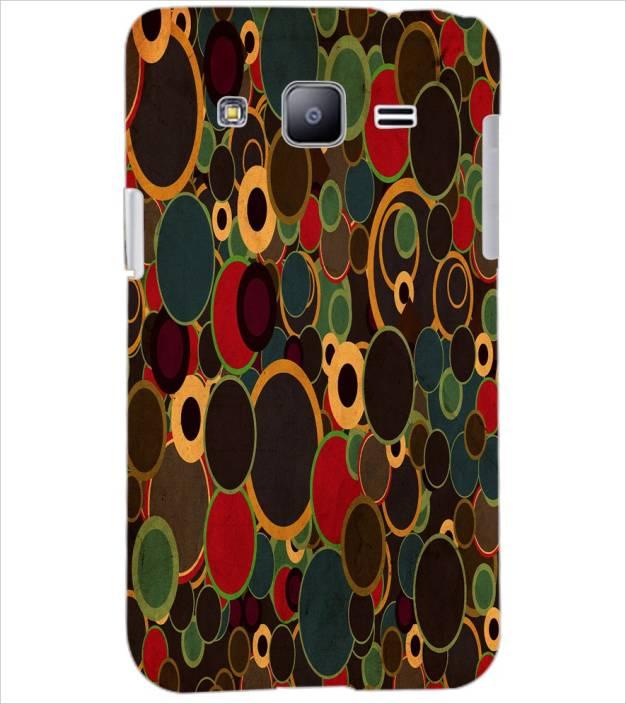 Farrow Back Cover for Samsung Galaxy J252