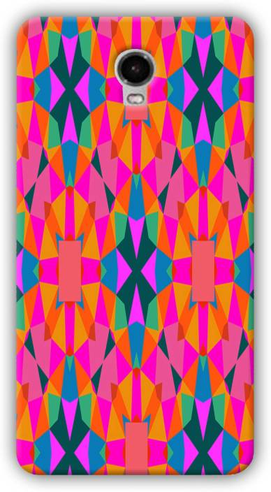 AMY Back Cover for Lenovo VIBE P1