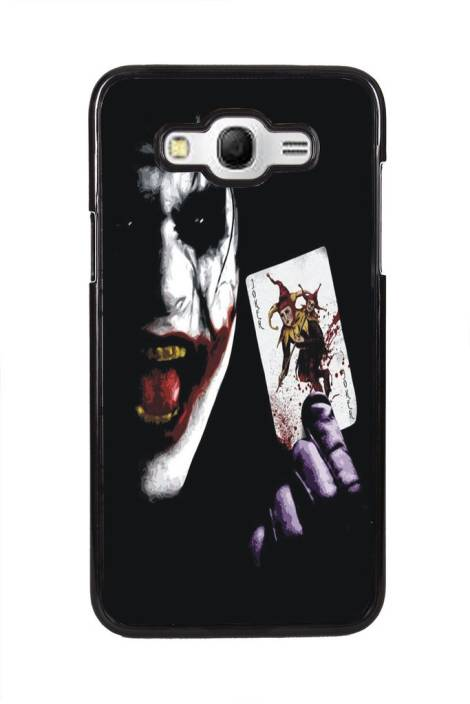 FUSON Back Cover for Samsung Galaxy Grand 3 G720, Samsung Galaxy Grand Max G720