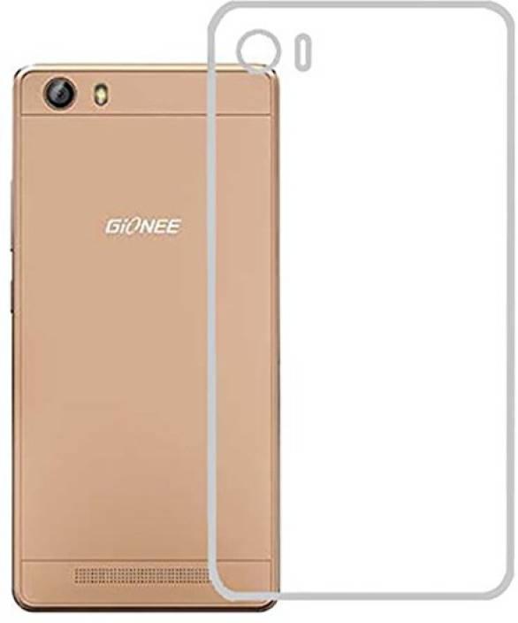 online retailer 18e90 49ee0 Case Back Cover for Gionee M5 Lite - Case : Flipkart.com