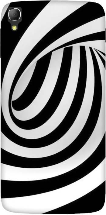 Fasheen Back Cover for Panasonic Eluga Switch