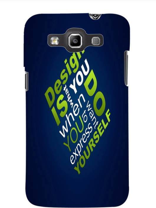 Farrow Back Cover for Samsung Galaxy Win I8719