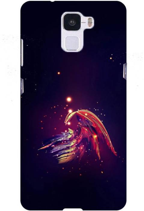 Treecase Back Cover for Huawei Honor 7