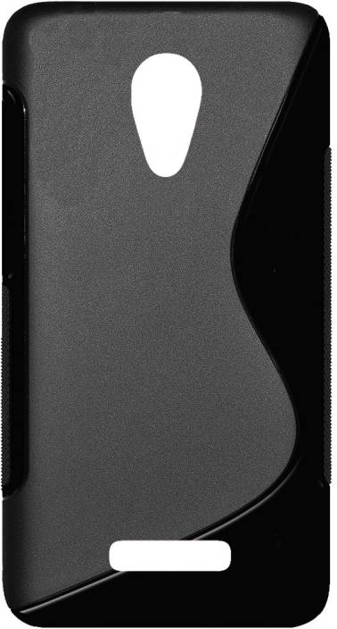 huge selection of a28b6 a046b Accezory Back Cover for Micromax Q391 Canvas Doodle 4 - Accezory ...