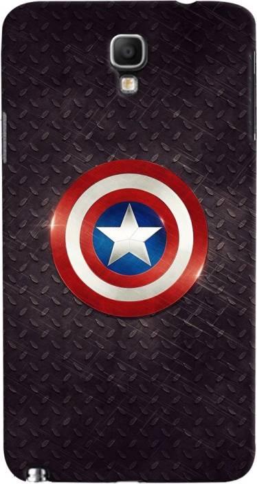 Saviyo Back Cover for SAMSUNG Galaxy Note 3 Neo