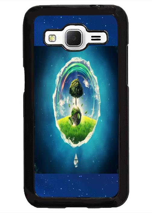 Farrow Back Cover for Samsung Galaxy Core Prime