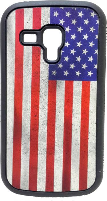 Iway Back Cover for Samsung Galaxy S Duos S7562 / S2 Duos S7582