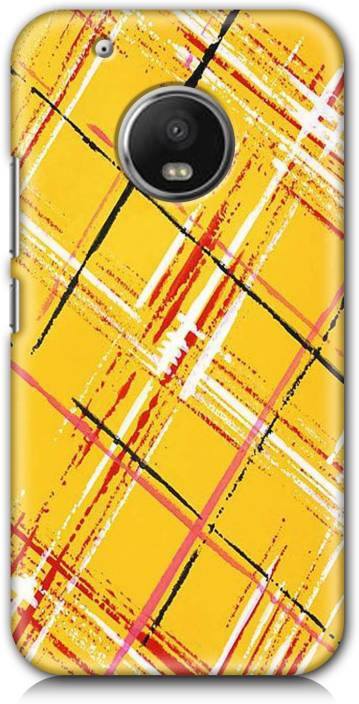 Zapcase Back Cover for Motorola Moto G5s Plus