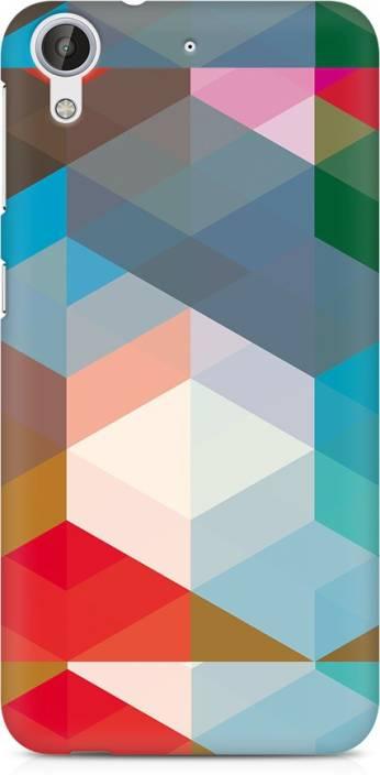 AMEZ Back Cover for HTC Desire 626 LTE