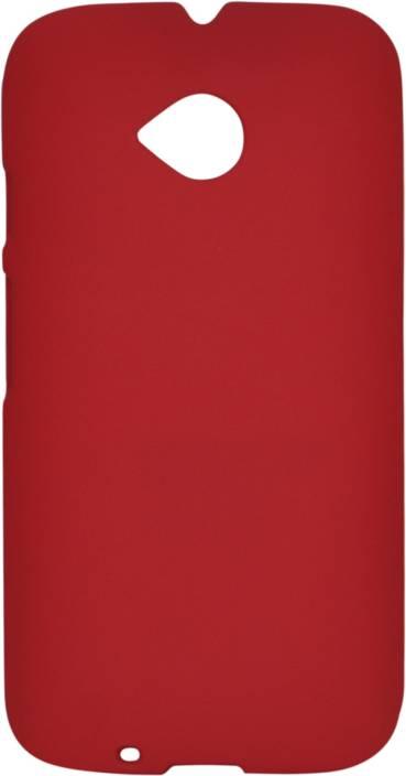 Shine Back Cover for Motorola Moto E (2nd Gen) 4G