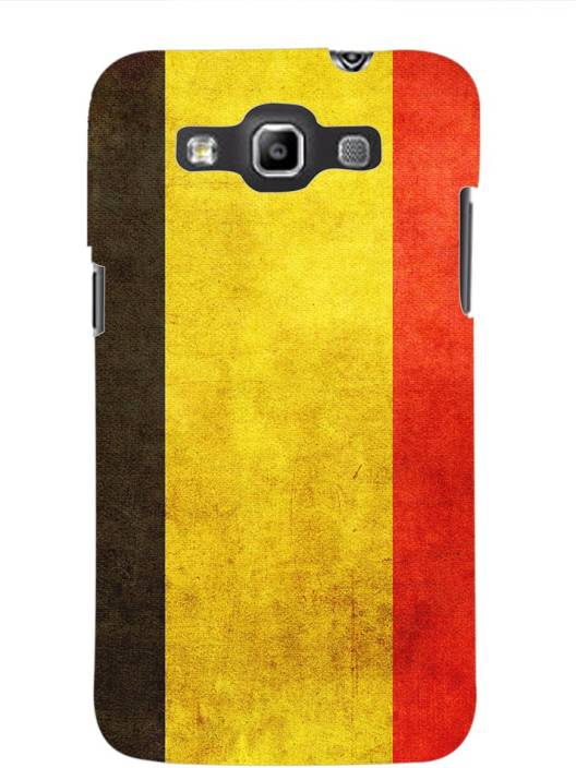 Farrow Back Cover for Samsung Galaxy Win I8898