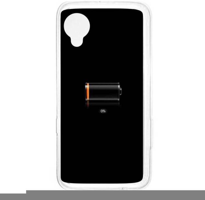 Anger Beast Back Cover for Google Nexus 5