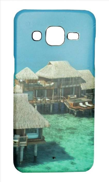 NSI Back Cover for Samsung Galaxy J2