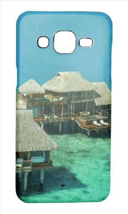 NSI Back Cover for Samsung j2