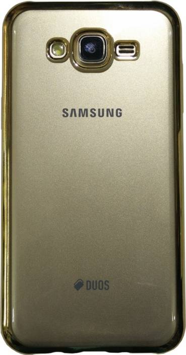 KDROCK Back Cover for Samsung Galaxy On7