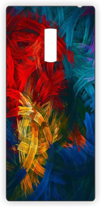 WOC Back Cover for OnePlus 2