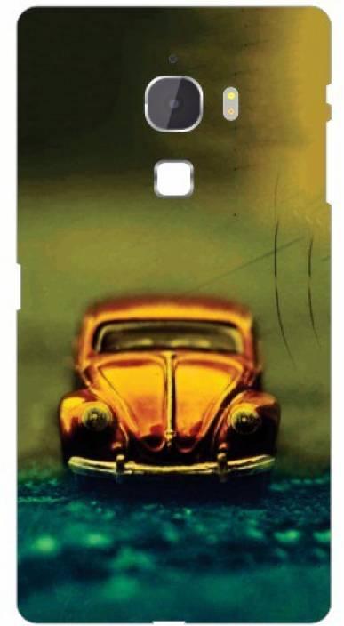 Printland Back Cover for Letv Le Max