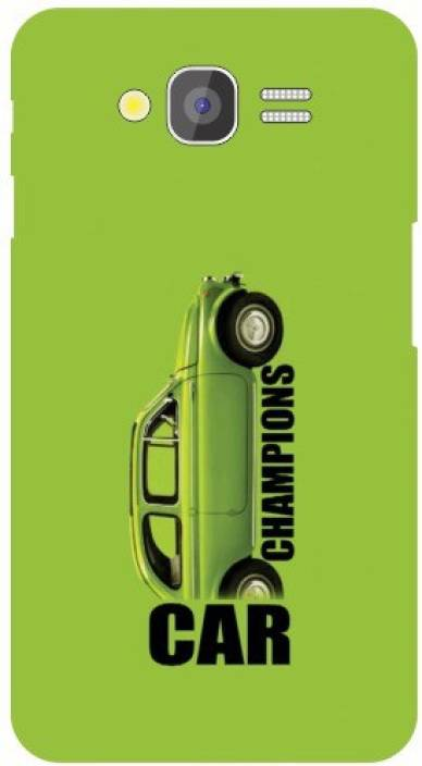 Printland Back Cover for Samsung Galaxy Grand 2