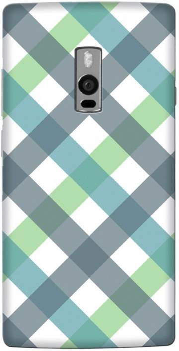 Blink Ideas Back Cover for OnePlus 2