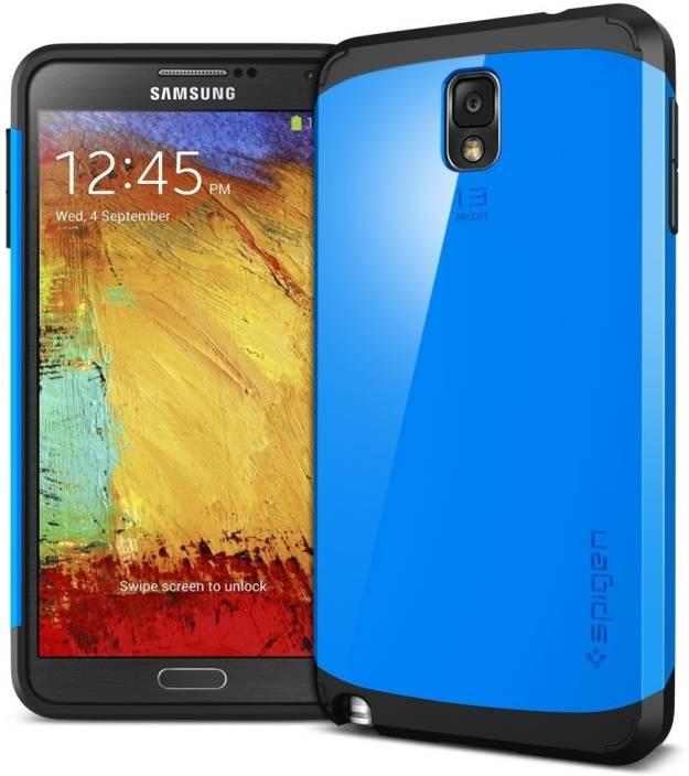 outlet store c5adb e9af8 Spigen Back Cover for SAMSUNG Galaxy Note 3